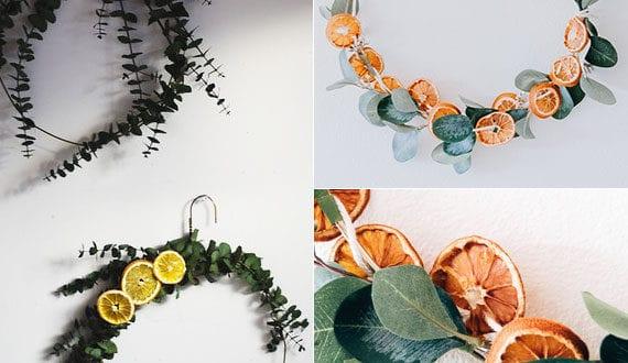 stilvolle-und-coole-deko-ideen-mit-diy-kranz-aus-orangenscheiben