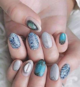 sommer-nageldesign-ideen-in-blau