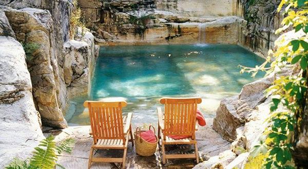 Garten mit Pool – Ideen und Tipps für den Traum vieler Gartenbesitzer