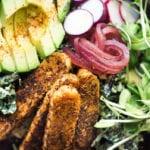 stärkung der abwehrkräfte durch lebensmittel voller probiotika