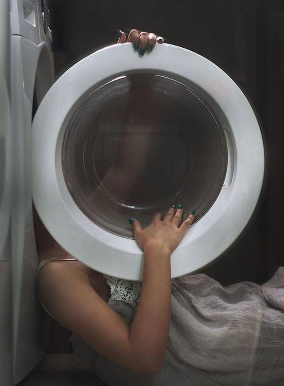 hygienetipps für saubere und von Mikroorganismen freie Wäsche