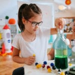 aktivitäten für kleine forscher zum lernen und spaß haben