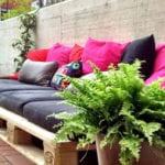 bauen mit europaletten_kreative diy projekte und coole einrichtungsideen für den garten mit selbstgebauten möbeln