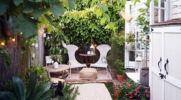 Secret Garden –  So erstellen Sie Ihren eigenen träumerischen Geheimgarten