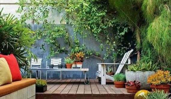 Attraktive Garten Ideen Fur Gartengestaltung Mit Kies Und Trittsteinen Freshouse