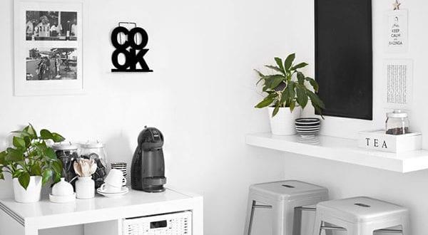 22 Ikea Küchen Hacks für praktische Einrichtung und Organisation der kleinen Küche