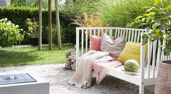 Tipps und viele Ideen für eine reizvolle Gartengestaltung mit Kies