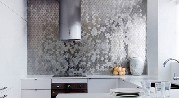 Die perfekte Küchenrückwand für jedes Küchenambiente