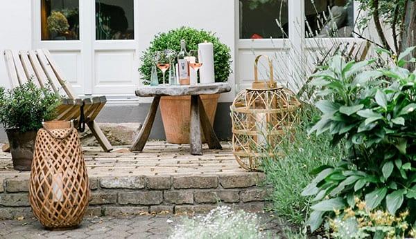Garten Sitzecke Gestalten Tipps Und Ideen Fur Den Lieblingsplatz Im Freien Freshouse