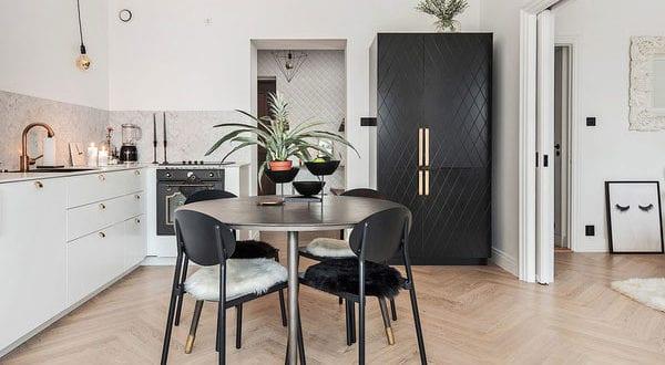 Side by Side Kühlschrank – perfekte Kühl-Gefrierkombination für die Großfamilie