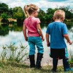 sommeraktivitäten für kinder_spielen,lernen und spaß haben