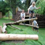 tipps und ideen für einen spannenden erlebnisraum für kinder im freien
