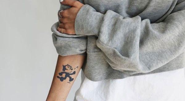 Disney Tattoo Inspirationen zum Verlieben