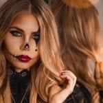 halloween makeup clown_ideen und schmink anleitungen für einen wow clown look