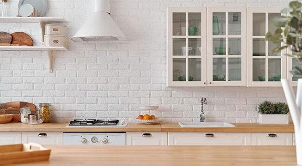 Atemberaubende Küche – Einrichtungstipps für wenig Geld