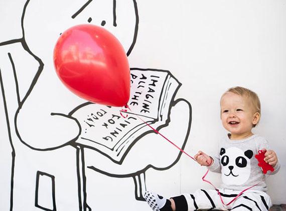 coole ideen für selbstgemache geschenke für babys und kleinkinder
