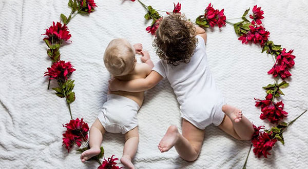Ideen für selbstgemachte Geschenke für die Kleinsten