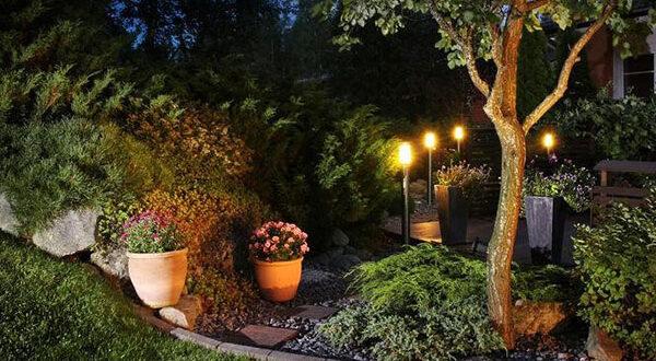 Tipps und Informationen für die eigene Terrassenbeleuchtung