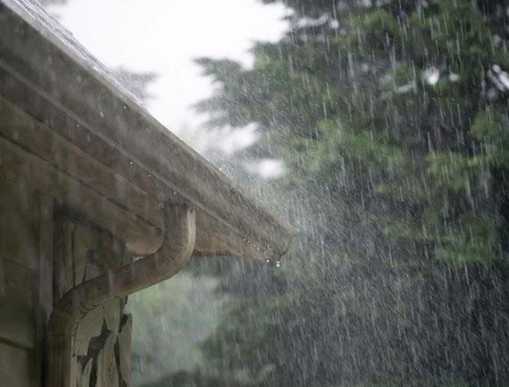 dank hoher Wetteresistenz der Terrassenbeleuchtung die Kosten durch etwaige Schäden durch Schnee, Regen oder Hagel in gränzen halten