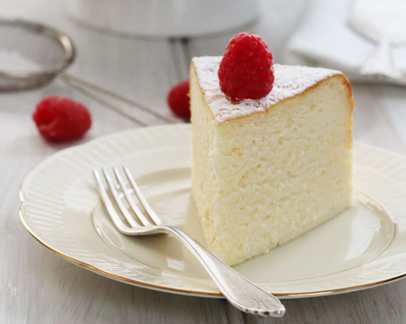 Cotton Cheese Cake_der trendige Käsekuchen aus Japan