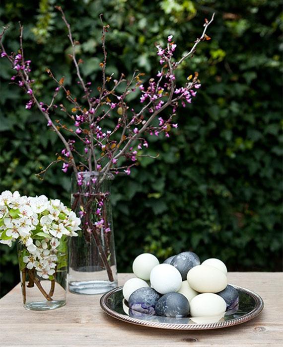 coole anregungen für einen einladenden Garten zu osterfest