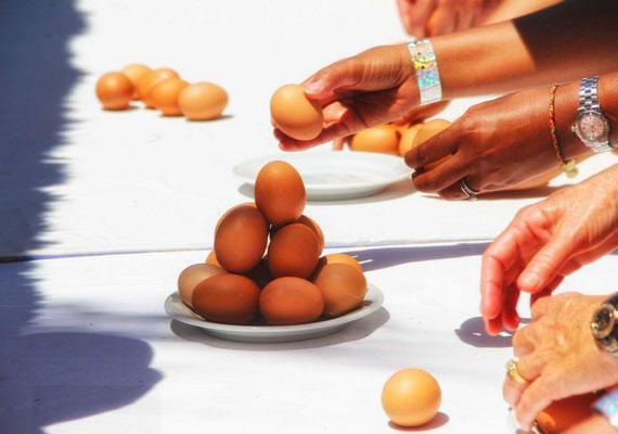 Ideen für Osterspiele und ein spannendes Osterfest