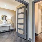 das Interieur mit passenden Innentüren und Türzargen beleben