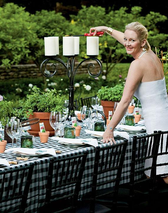 Tipps für die Unterhaltung eurer Gäste bei einer Pizza Party im Garten