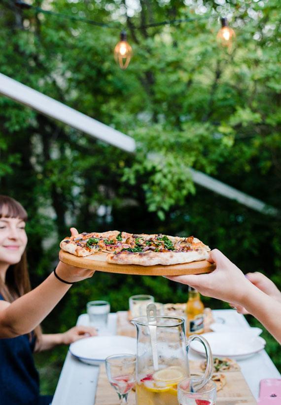 ideen für den perfekten pizzabend und die richtigen zutaten für die perfekte pizza