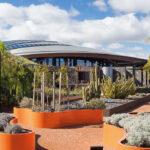 der Baumgarten Park in Canberra als attraktives Urlaubsziel in Australien