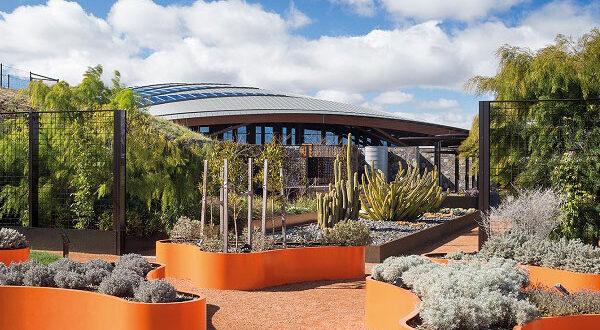 Reiseziel Australien: Die sehenswerten Gärten im National Arboretum