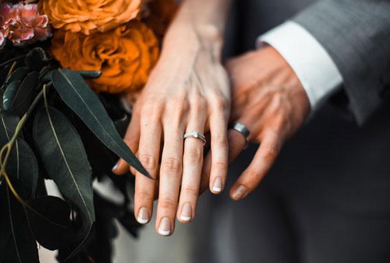 Trauringe im Rampenlicht_Ideen und Tipps für feierliche Übergabe der Hochzeitsringe