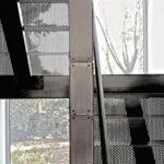 die Treppe als funktionales Element und ein wesentliches Designelement im Haus