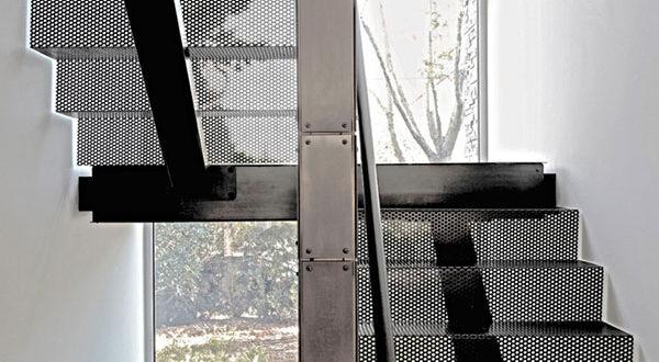Mit modernem Treppendesign zu einem gehobenen Wohnambiente
