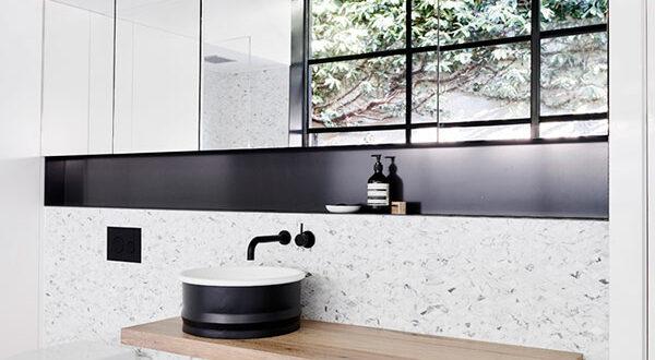 Mit Einbauschränken den Platz im Badezimmer sinnvoll nutzen