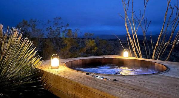 Hot Tub – der neue Badespaß