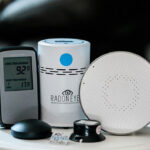 um das persönliche Risiko in den eigenen vier Wänden einzuschätzen, sind Radonmessungen erforderlich