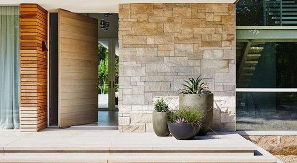 5 Dinge, auf die Sie beim Einbau neuer Haustüren achten müssen