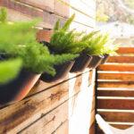der Einsatz von Outdoor-Pflanzgefäßen ermöglicht vielfältige Gestaltungskonzepte für Garten, Terrasse und Balkon