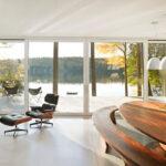 erleben Sie einen ganz neuen Wohnkomfort durch die Verbindung von der Natur mit dem Innenraum