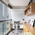 den perfekten platz für Ihr heimbüro finden