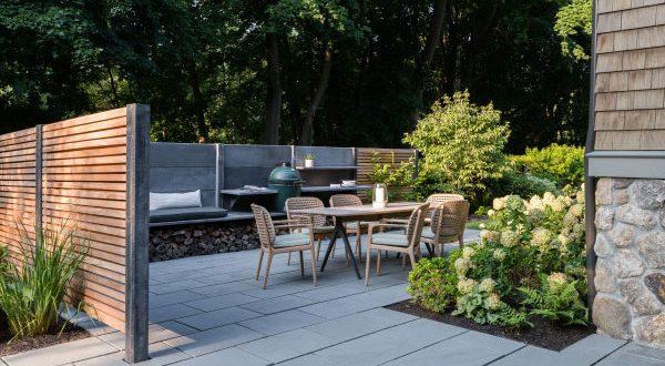 Tipps für windige Plätze im Garten