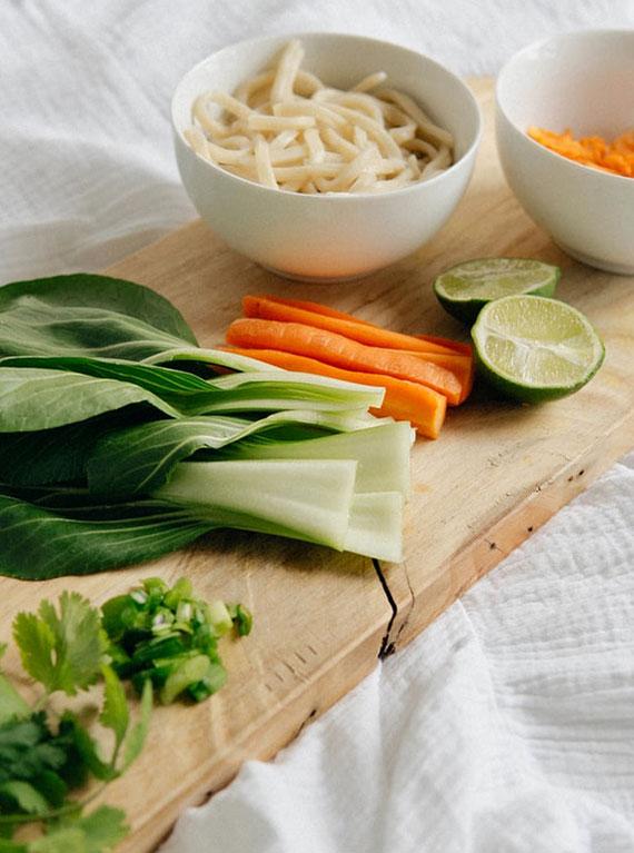 die gesunde Ernährung beugt Erkrankungen vor und ist ein wichtiger Faktor für das Normalgewicht