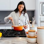 mit passendem Küchenhelfer neue Gerichte ausprobieren und schnell zubereiten