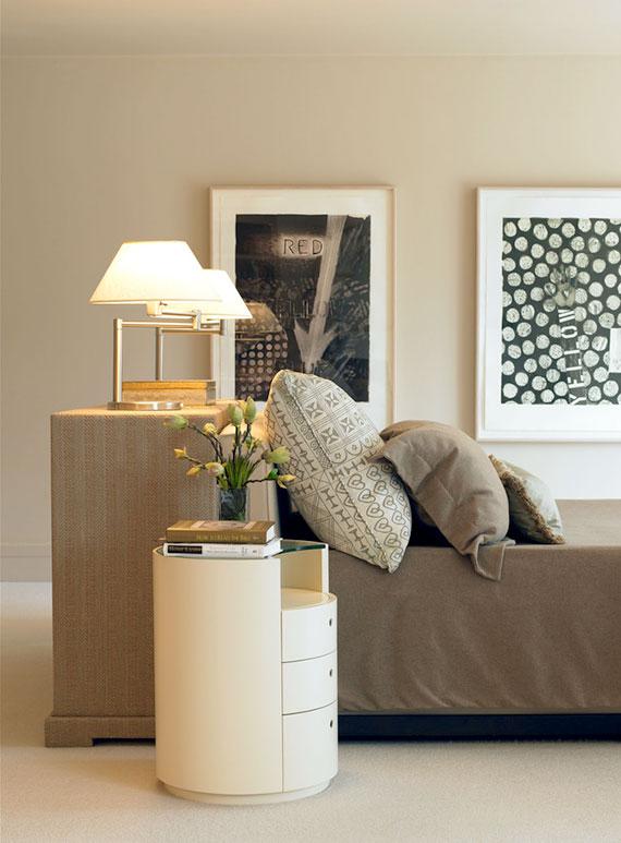 Lampenkauf Tipps für den Schlafbereich_ Tischlampen zaubern angenehmes Licht und sorgen für eine entspannte Zeit vor dem Einschlafen